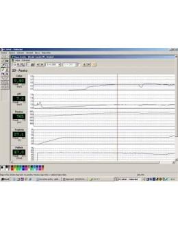 Pool Com SW pro monitoring