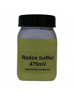 Buffer redox - 475mV