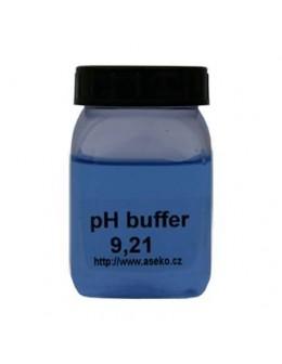 Buffer pH 9.21