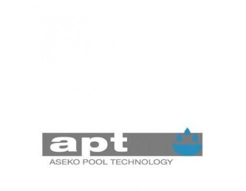 Tester na stanovení pH, Clf (20 stanovení)