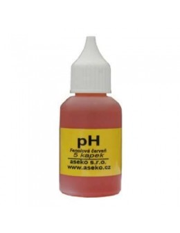 Náhradní činidlo pH ke Kolorimetru PIC