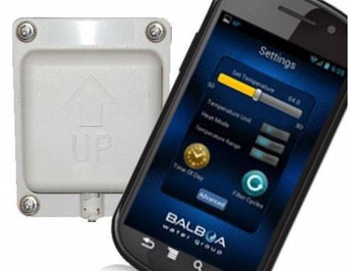 Balboa Wi-Fi modul
