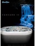 Cascade 3 – vířivka