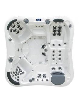 Luxusní vana Eurydice-virivky-bazeny