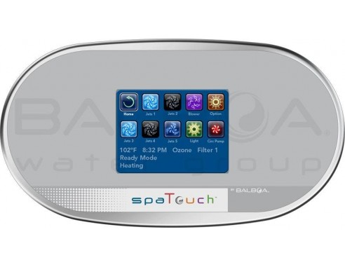 Balboa SpaTouch Oval