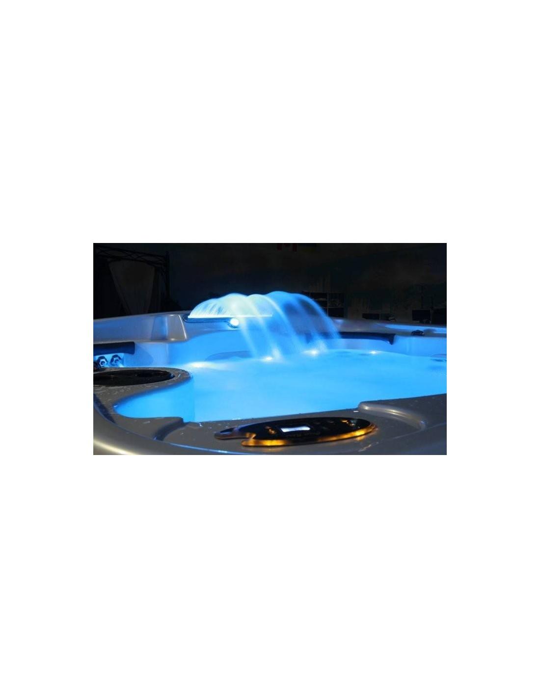 v ivka coast spas cascade 2 s p epadem a vyrovn vac n dr. Black Bedroom Furniture Sets. Home Design Ideas