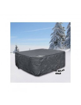 zimné kryt - spa bag