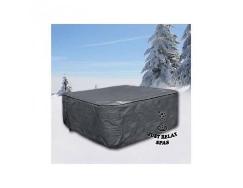 zimní kryt – spa bag