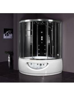 La Tezzia -sprchovací a parný masážny kút