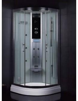 Poggio -sprchovací a parný masážny kút
