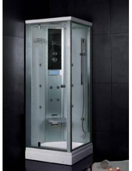 Scaglieri -sprchovací a parný masážny kút