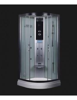 Portoferrario -sprchovací a parný masážny kút