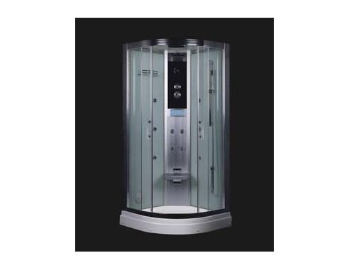 Portoferrario -sprchový a parní masážní kout