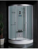 San Giovani -sprchový a parní masážní kout