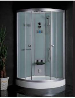 San Giovani -sprchovací a parný masážny kút