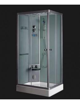Picchiaie -sprchový a parní masážní kout