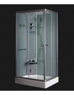 Picchiaie -sprchovací a parný masážny kút