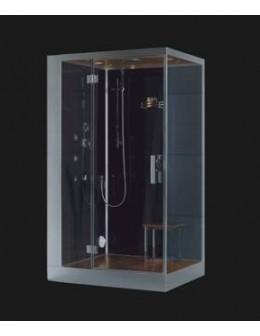 Schiopparelo -sprchovací a parný masážny kút