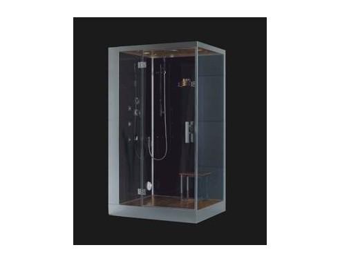 Schiopparelo -sprchový a parní masážní kout