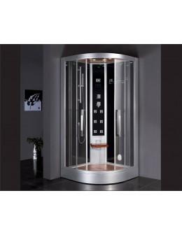 Bagnaia -sprchovací a parný masážny kút