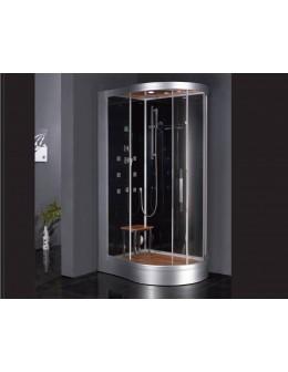 Cavo -sprchovací a parný masážny kút