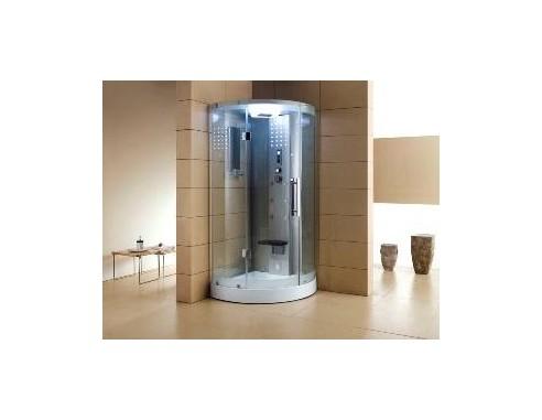 Marsilo- sprchový a parní masážní kout