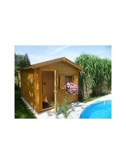 Sauna domek Mikkeli