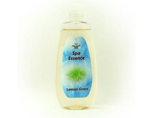 Spa Essence – Lemon Grass