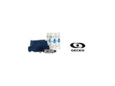 Gecko Kanada
