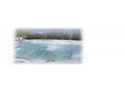 Vířivky cascade series