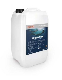 Kvapalina Pure water 20 l