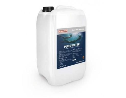 Kapalina Pure water 20 l