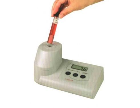 Kolorimeter PICCO (Cl2 / pH / O3)