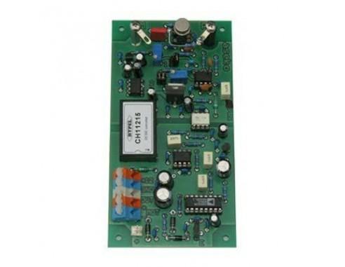 Prevodník k sondám CLF,CLT, pH, redox