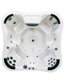 Luxusní vana Carya-virivky-bazeny