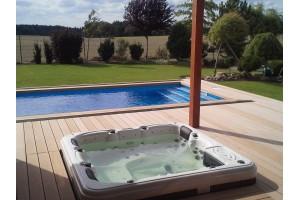 Adara - vířivky - vířivé bazény