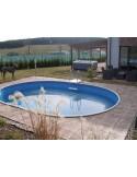 Andromeda - spa hot tub