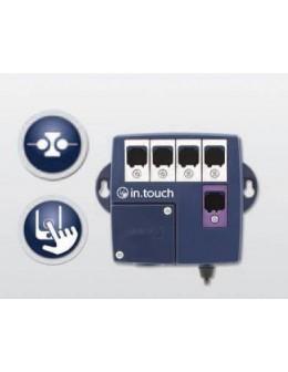 GECKO IN.Touch – wifi připojení