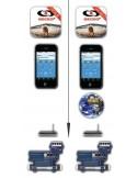 GECKO IN.Touch - wifi pripojenie vírivky JR