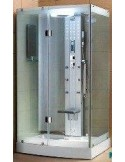 Calvera - sprchový a parní masážní kout