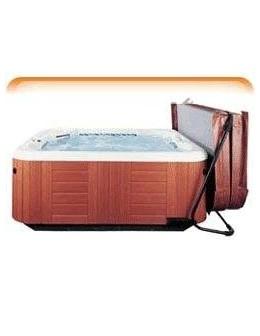 Zdvihač 2-virivky-bazeny