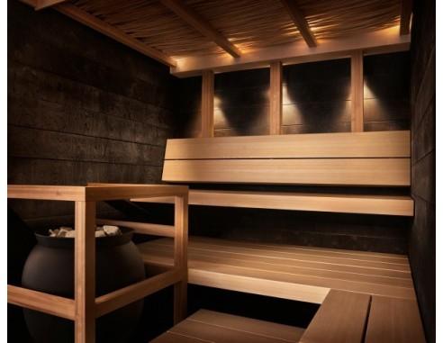 sauny na míru