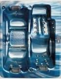 Rivulet - vířivky - vířivé bazény