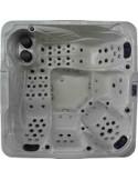 Spa10 - vířivky - vířivé bazény