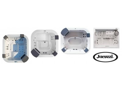 Jacuzzi – Hot Tubs IT
