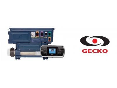 Technológia GECKO