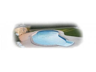 Liner pools