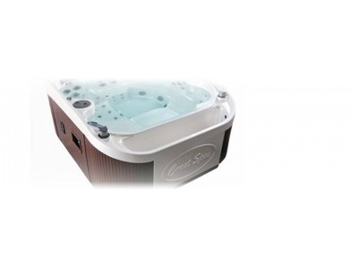 Coast Spas –  Canada Hot Tubs